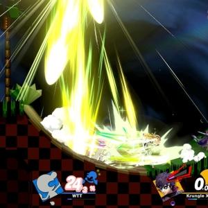 Super Smash Bros ultimate Mythra final Smash Nintendo Switch