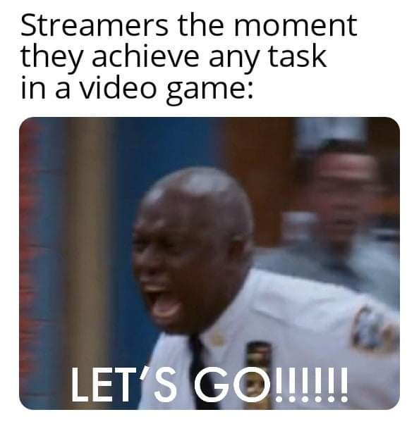 Memes Video gamers on YouTube