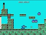 Electric man level Mega man 1 nes Capcom