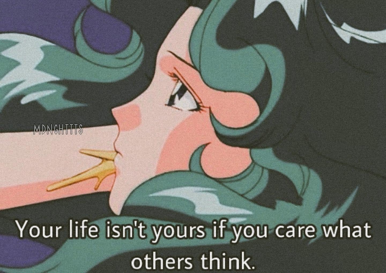 Memes Sailor moon positively