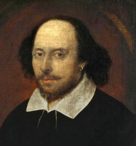 William Shakespeare Playwright