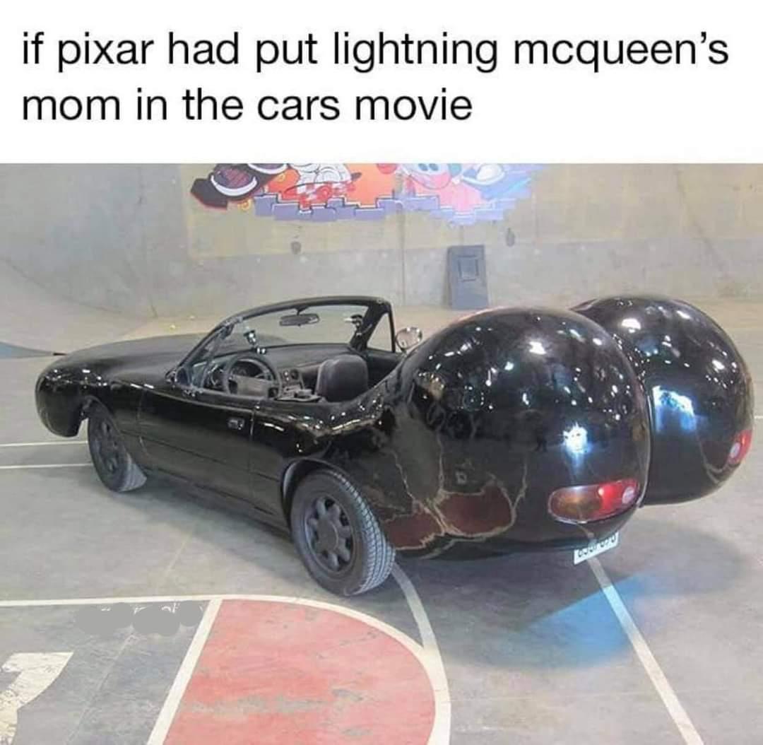 Memes Pixar cars lightning McQueen