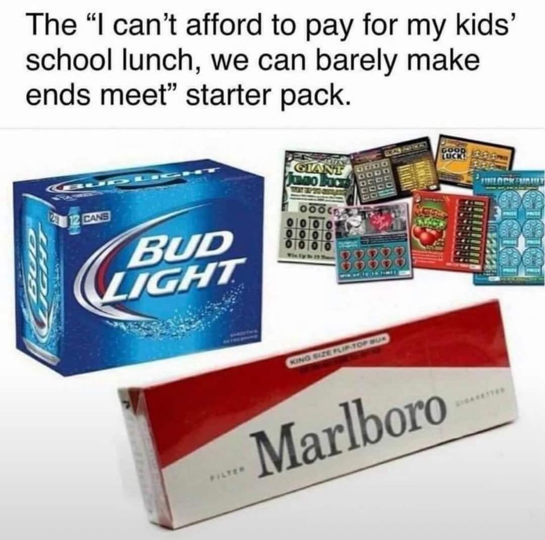 Memes Deadbeat parents