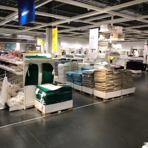 Bath mats IKEA