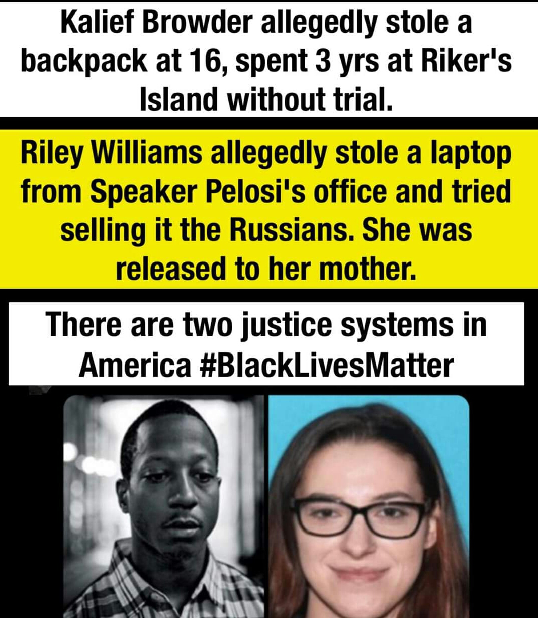 Memes American justice system