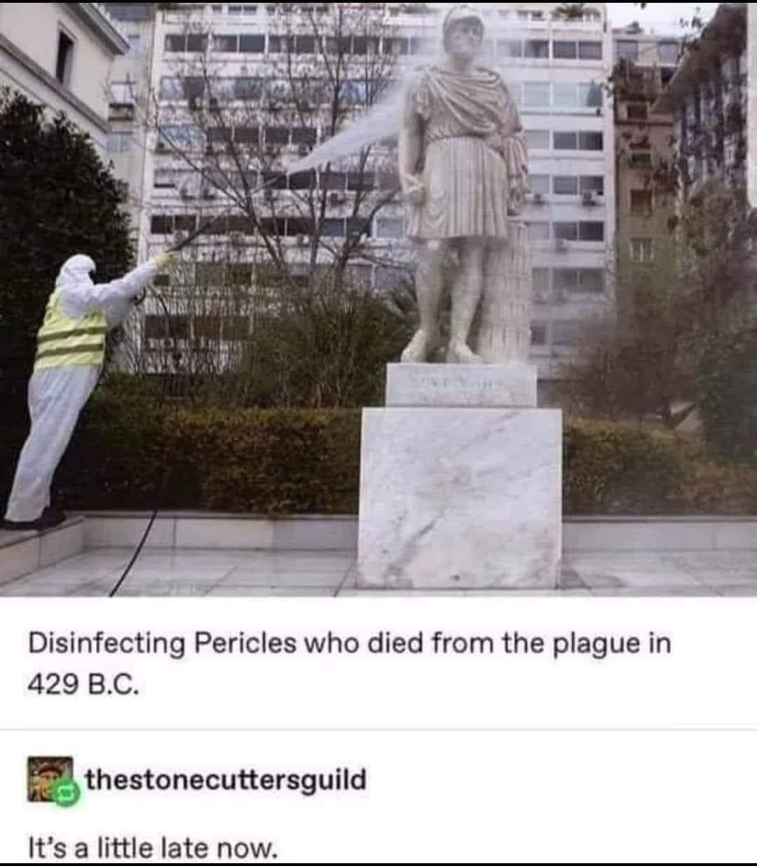 Memes The black plague
