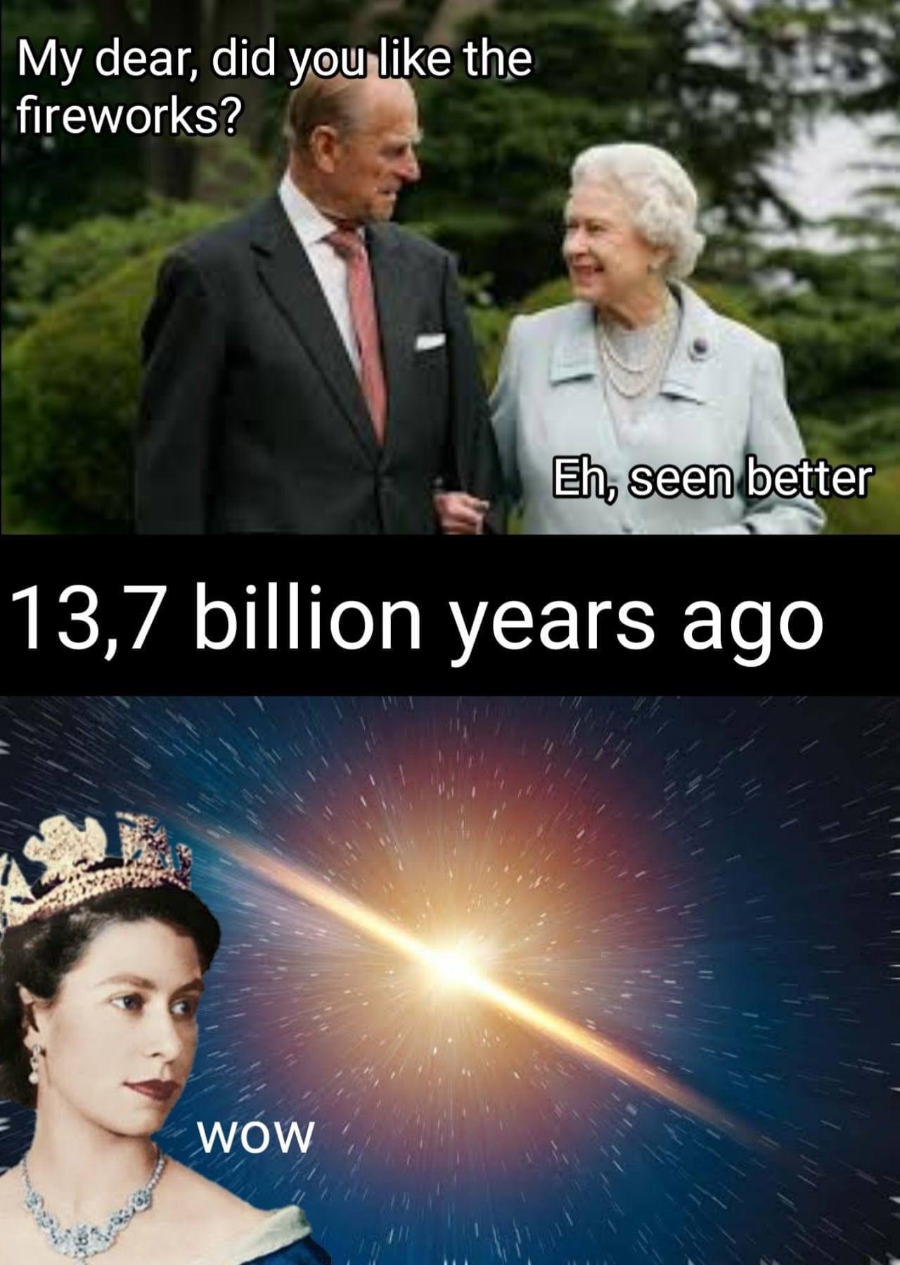 Memes Queen Elizabeth II old