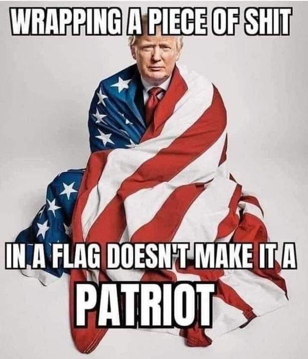 Memes Donald Trump is a piece of crap
