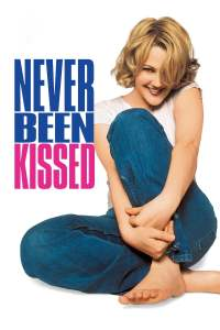 Never been kissed movie poster 1999 drew Barrymore