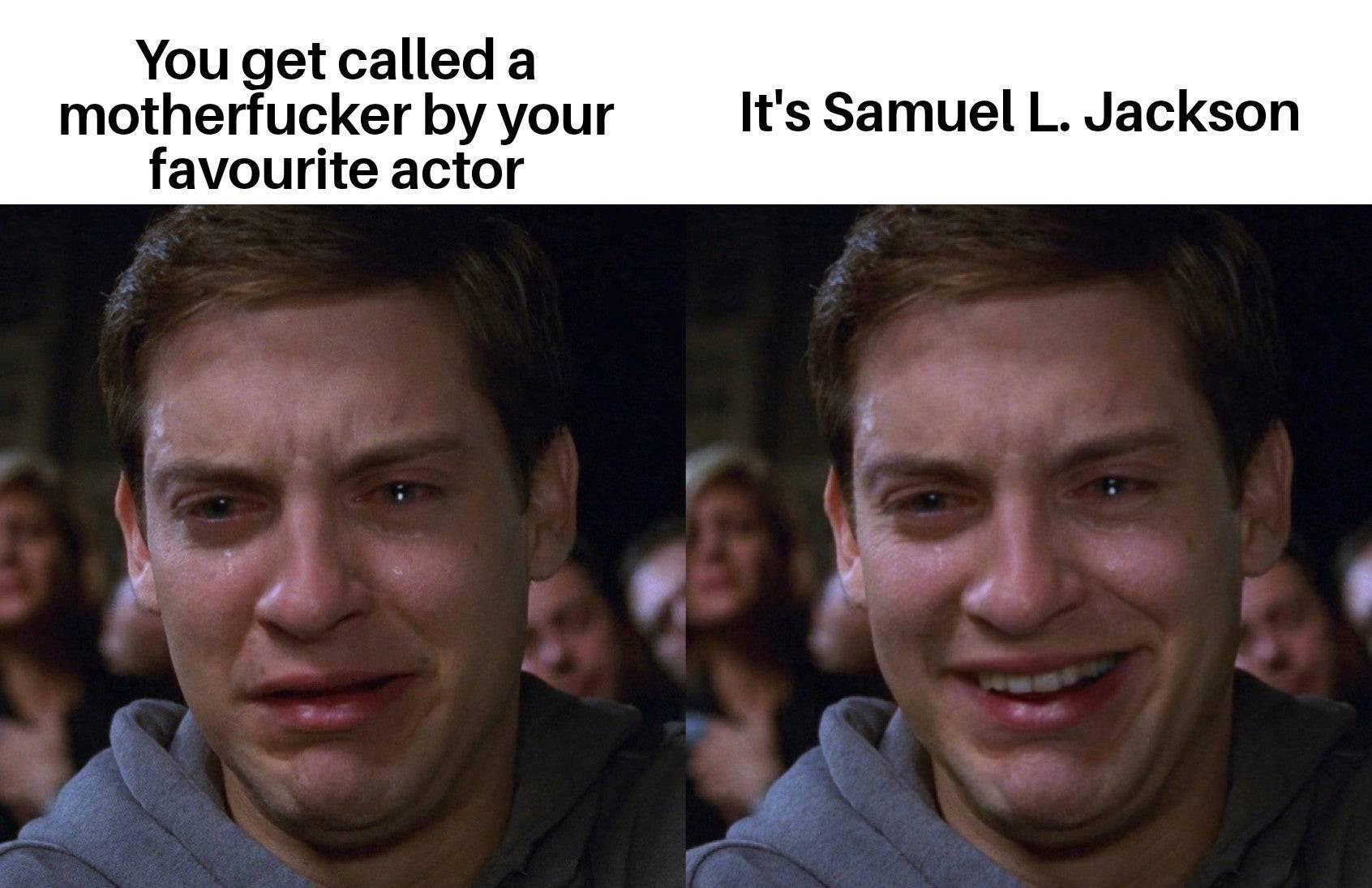 Memes Samuel L Jackson