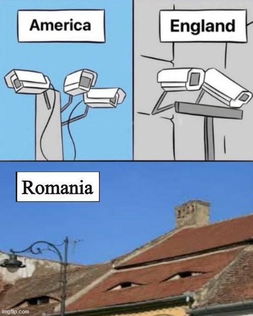 Memes America UK Romania