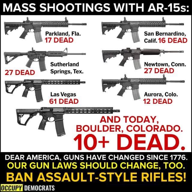Memes Why we need gun control