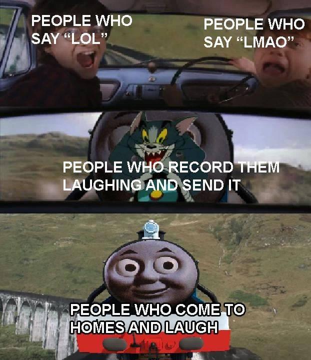 Memes WTF LOL