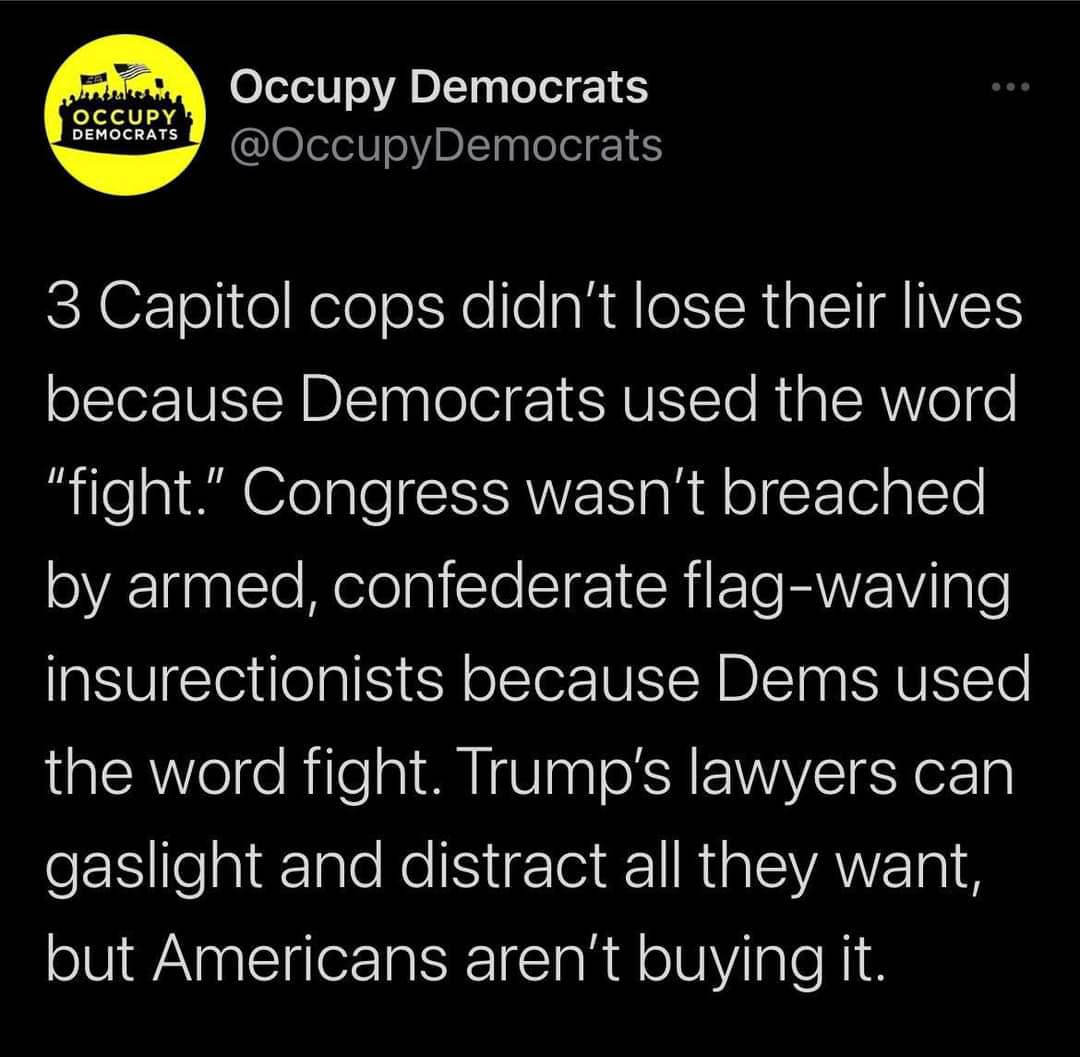 Memes In memory of the capital police killed by the Trump mob