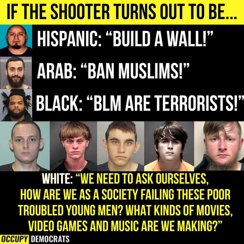 Memes Gun massacres NRA is responsible