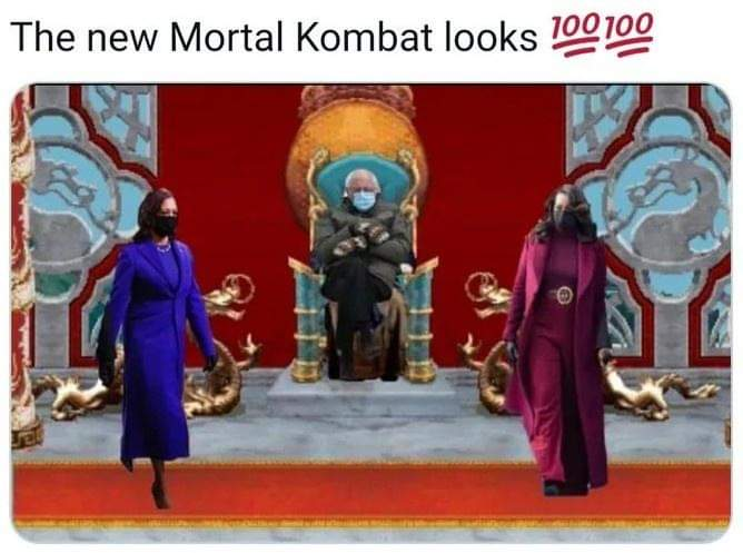 Memes Mortal Kombat