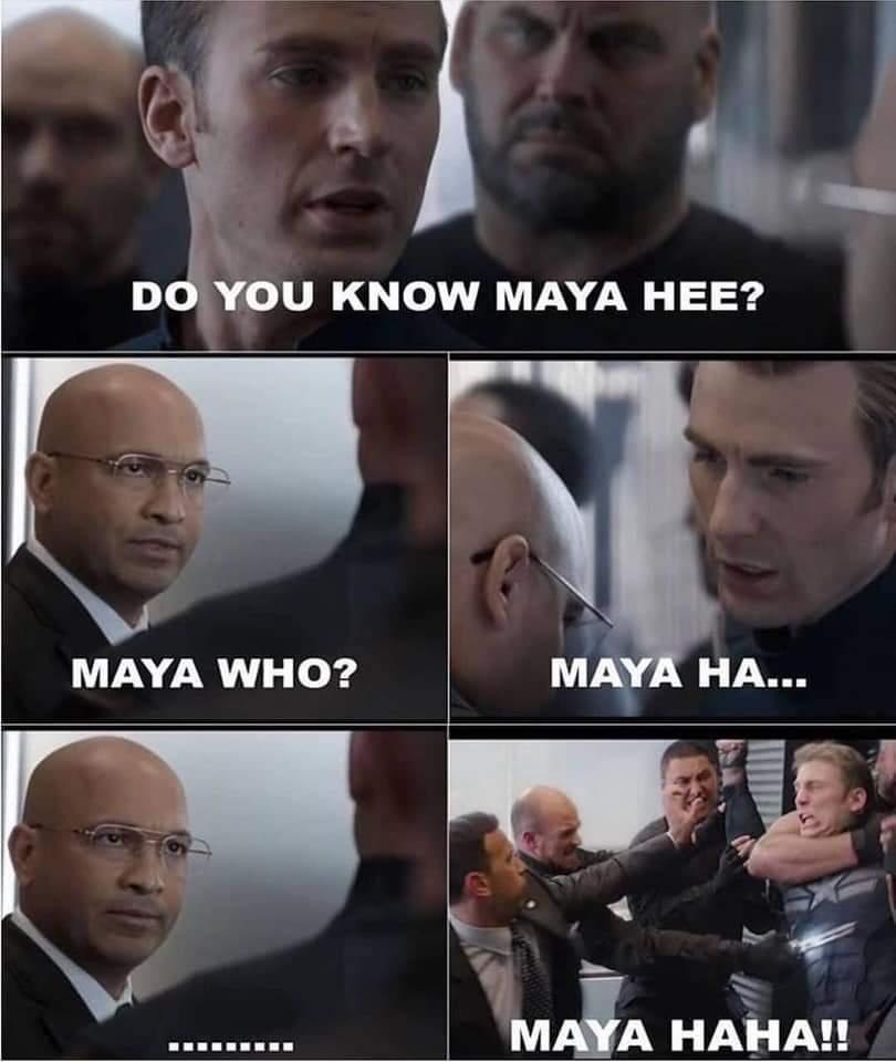 Memes Numa Numa song