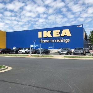 IKEA Charlotte north Carolina