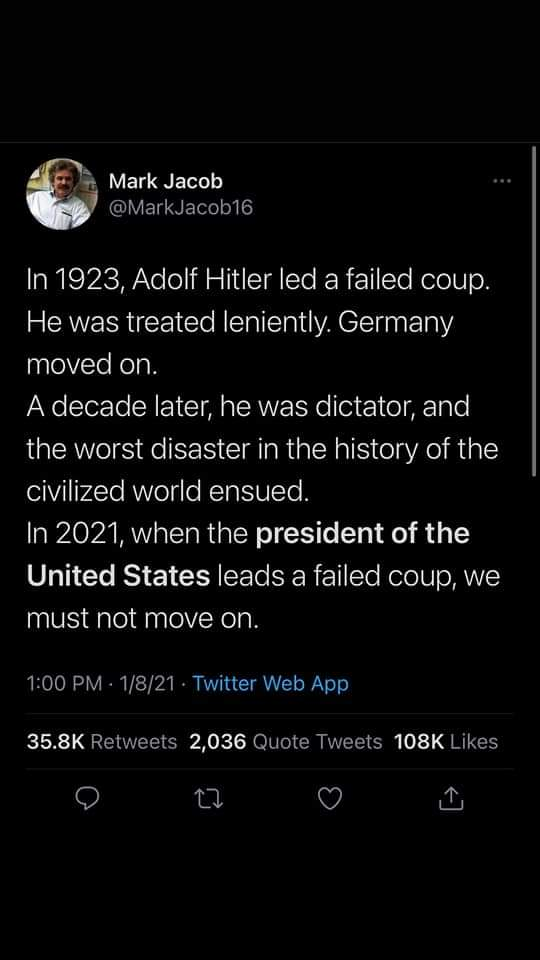 Memes Donald Trump is Adolph Hitler reincarnated