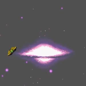 Super Metroid Samus spaceship planet zebes snes super Nintendo