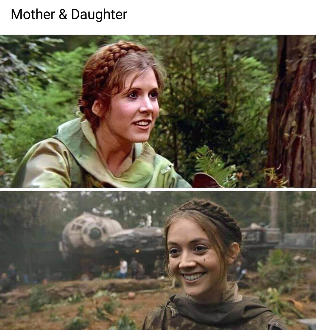 Memes Carrie fisher Star Wars princess Leia