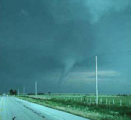 The worst tornado