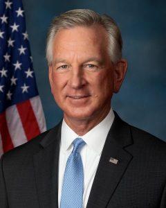 Senator Tommy tuberville Alabama republican