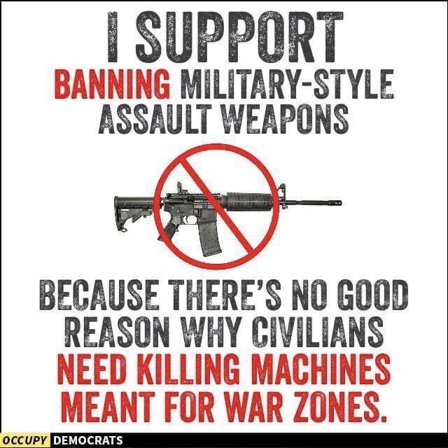 Memes Gun control now