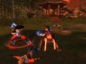 Combat Jade Empire Microsoft Xbox bioware
