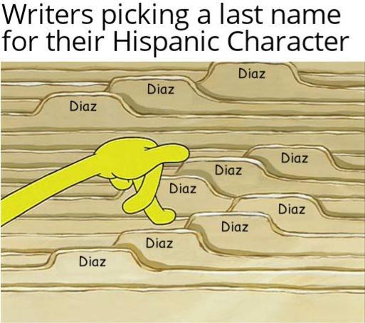 Memes Diaz