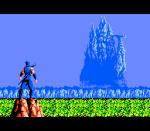 Ryy Hayabusa takes on the castle ninja Gaiden nes Tecmo