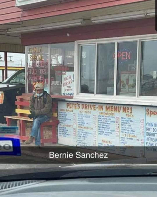Memes Bernie Sanders Bernie Sanchez