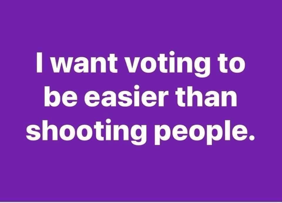 Memes Make voting easier