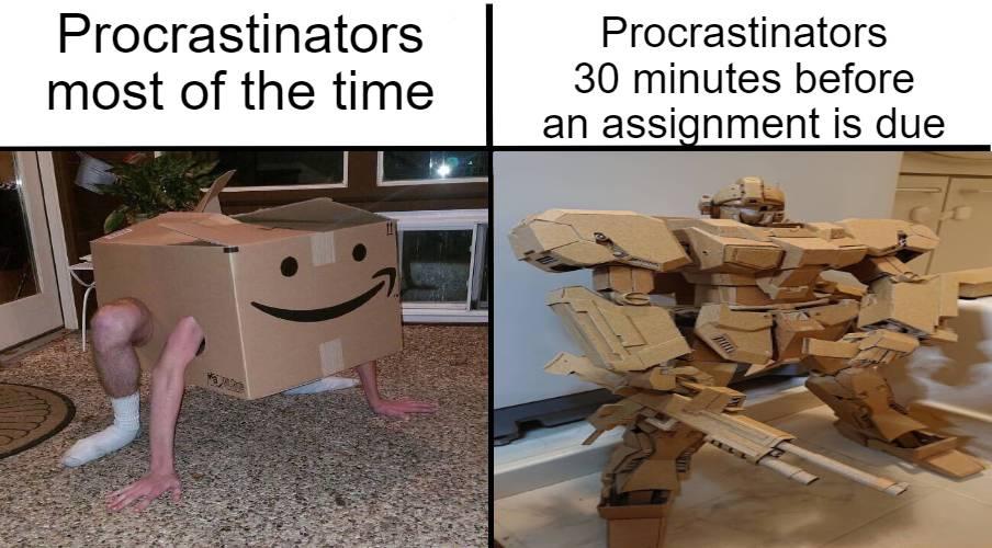 Memes Boxes