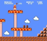 Super Mario Bros world 4 nes Nintendo