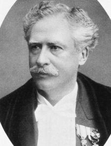 Herman Snellen