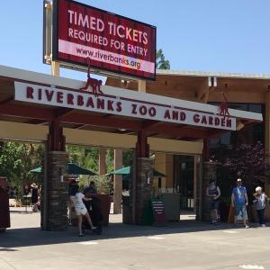 Riverbanks zoo Columbia sc