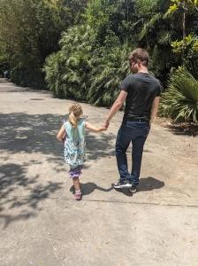 Being a good stepdad