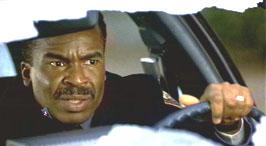 Cop looking for Alan Jumanji 1995