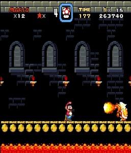 Ludwig Von Koopa super Mario World snes super Nintendo