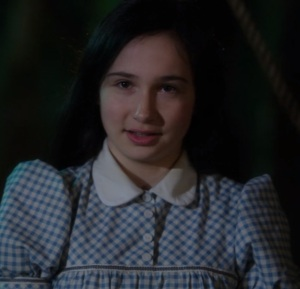 Dorothy Gale young once upon a time Matreya Scarrwener