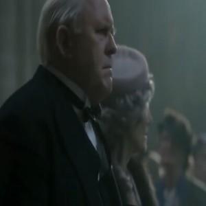 Prime Minister Winston Churchill the crown Netflix john Lithgow