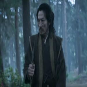 Hanzo Hasashi vs Bi-Han ancient Japan mortal kombat 2021 Hiroyuki Sanada