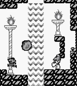 Hiyoihoi vs Mario super Mario Land Nintendo Gameboy