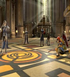 Garreg Mach Monastery Super Smash Bros. Ultimate corrin vs hero Nintendo Switch