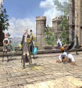 Garreg Mach Monastery Super Smash Bros. Ultimate Robin vs banjo and Kazooie Nintendo Switch