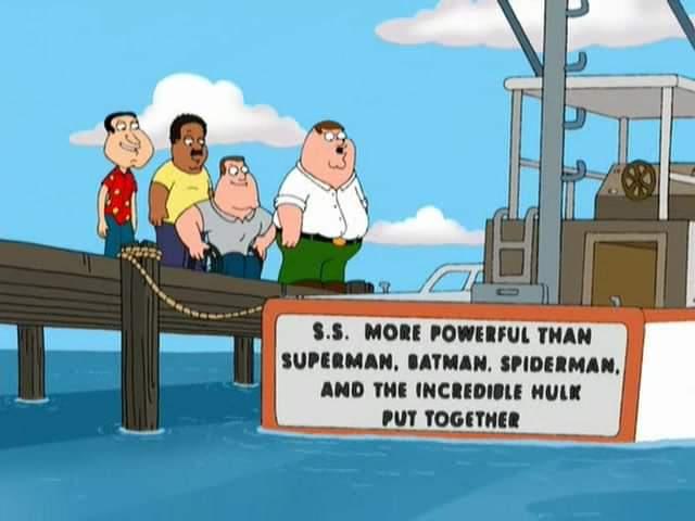 Memes funny boat names