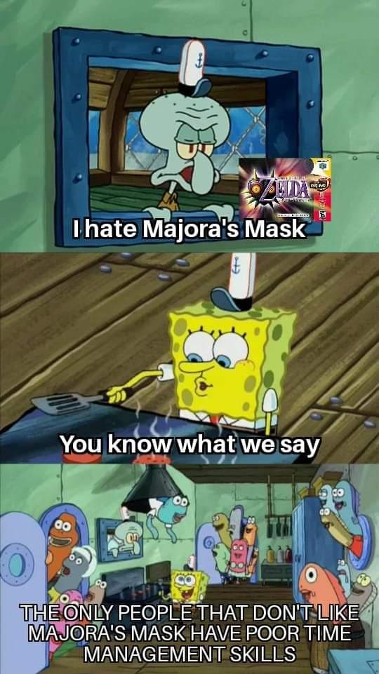 Memes The legend of Zelda majora's mask Nintendo 64 Nintendo 3DS