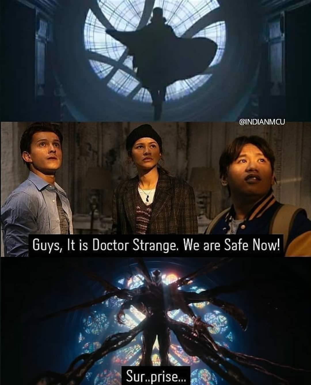 Memes venom and the Marvel cinematic universe
