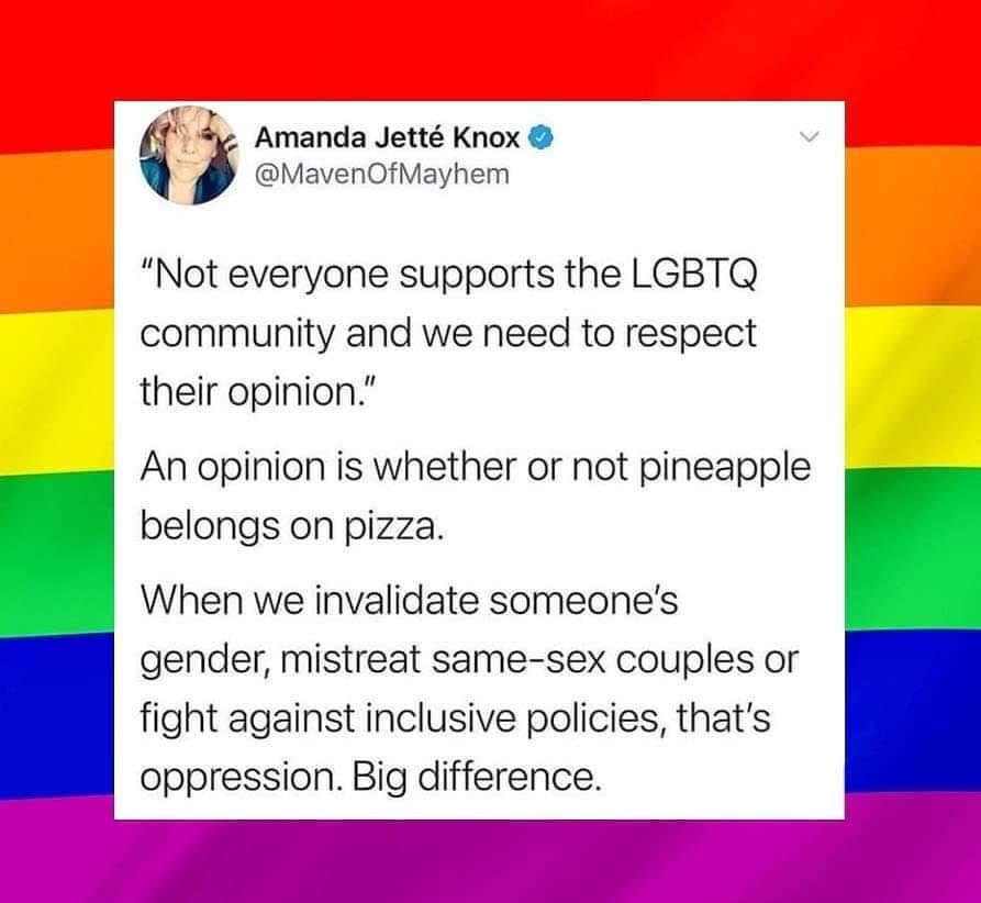 Memes LGBT rights